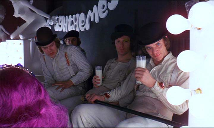 Clockwork Orange - cap 6