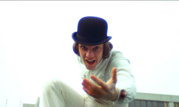 Clockwork Orange - cap 10