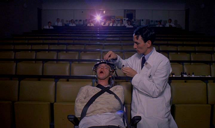 Clockwork Orange - cap 13